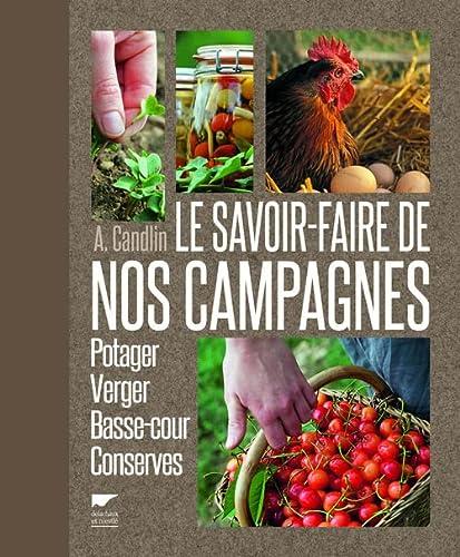 Le savoir-faire de nos campagnes: Alison Candlin