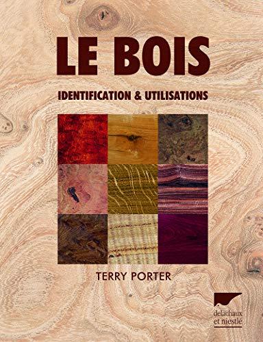 Le bois: Terry Porter