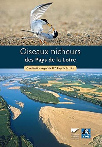 Oiseaux nicheurs des Pays de la Loire: Collectif