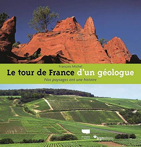 9782603019030: tour de france d'un geologue