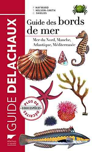 9782603020029: Guide des bords de mer (Guide Delachaux)