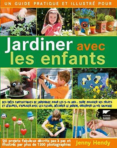 9782603020203: Jardiner avec les enfants