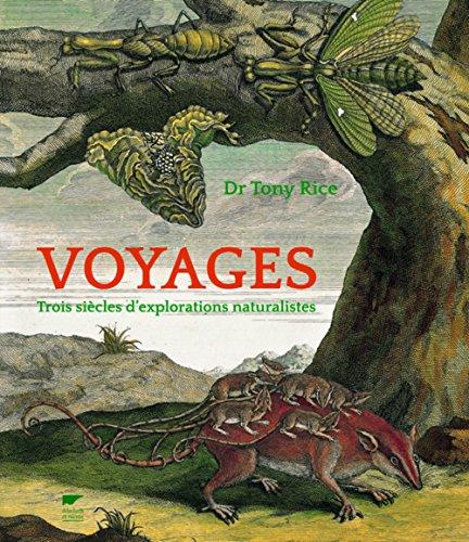 Voyages: Rice, Tony