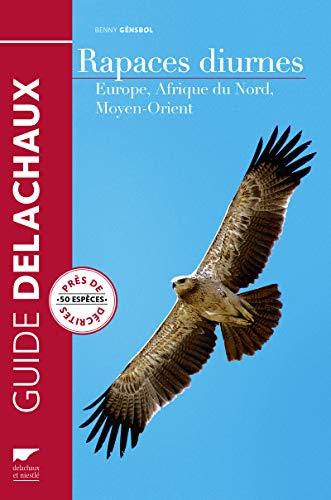 RAPACES DIURNES EUROPE AFRIQUE DU NORD: GENSBOL NED 2014