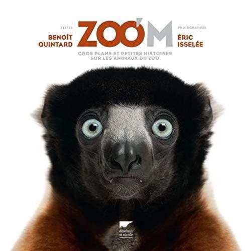 9782603020791: Zoo'M. Gros Plan et Petites Histoires Sur les Animaux du Zoo