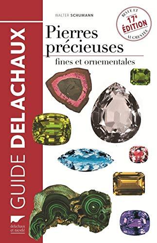 9782603023976: Guide des pierres précieuses : pierres fines et ornementales