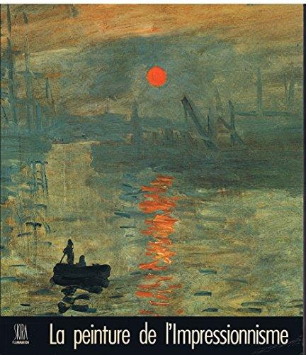 LA PEINTURE DE L'IMPRESSIONNISME [Notices explicatives -: BLUNDEN (Maria et