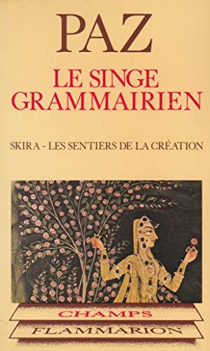 9782605000135: Le Singe grammairien