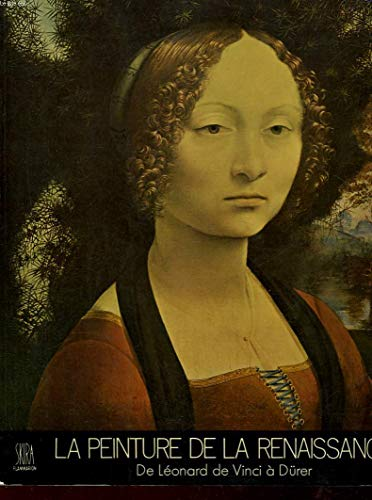 La Peinture De La Renaissance De Leonard de Vinci a Durer (2605000451) by Lionello Venturi