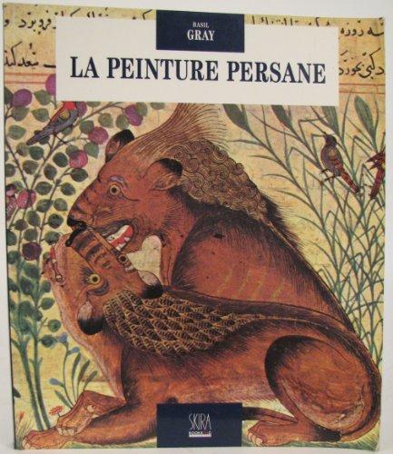 9782605000654: La Peinture persane