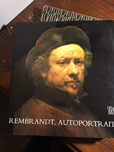 9782605000678: Rembrandt, autroportrait