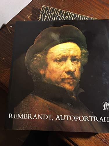 9782605000678: Rembrandt Autoportrait