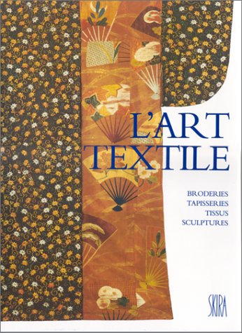 L'Art Textile.: THOMAS / MAINGUY