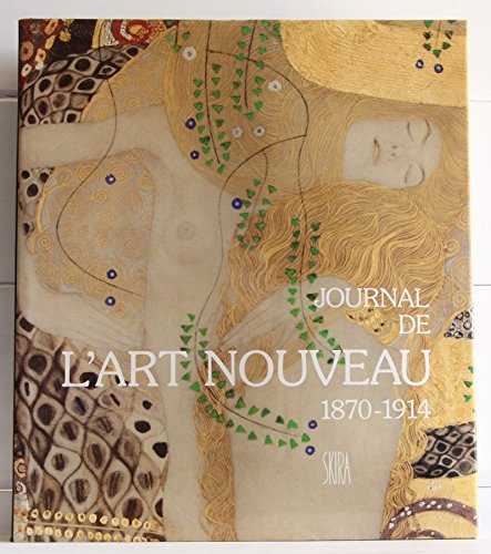 Journal de L'Art Nouveau: Bovillon, Jean Paul