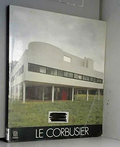 9782605000920: Le Corbusier (Spanish Edition)