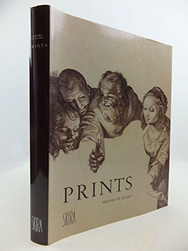 9782605001248: Prints. History of an Art