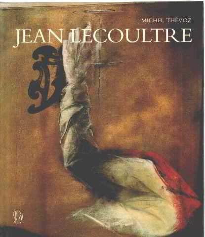 Jean Lecoultre: THEVOZ, Michel
