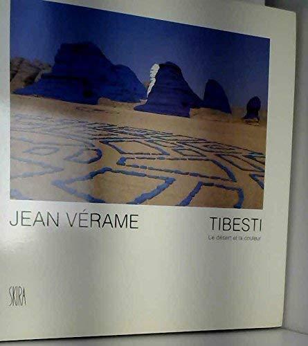 Jean Verame: Tibesti: Bonafoux, Pascal