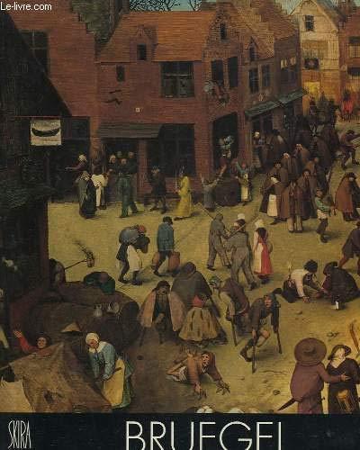 9782605001729: Bruegel