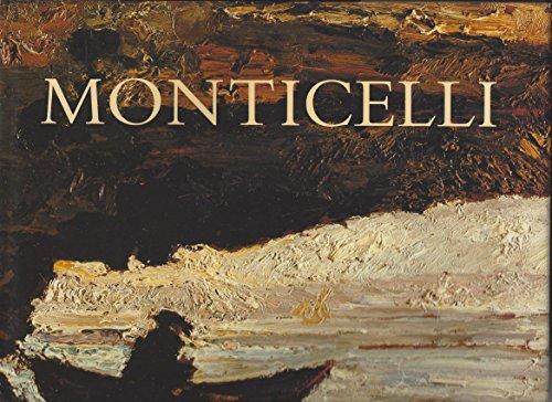 Monticelli: Garibaldi, Charles et Mario