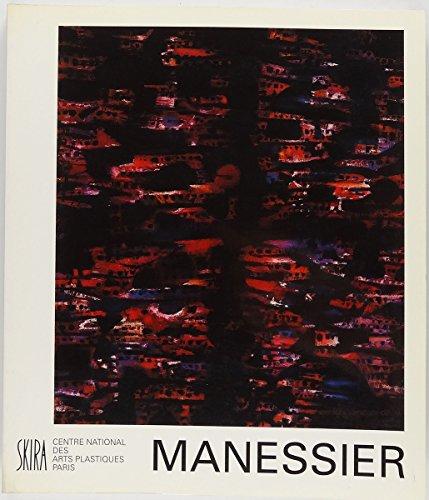 Manessier.: CATALOGUE D'EXPOSITION