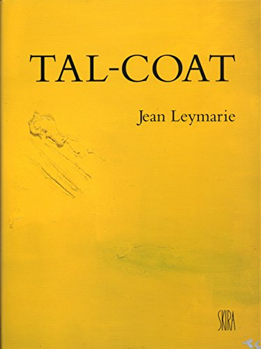 9782605002238: Tal-Coat (French Edition)