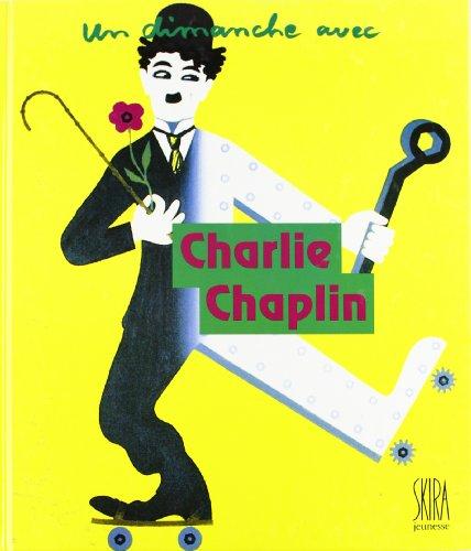 9782605002313: DIMANCHE AVEC CHARLIE CHAPLIN