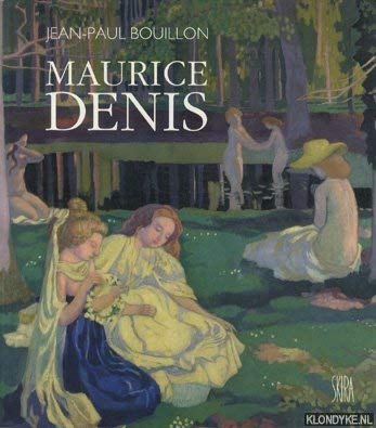 9782605002450: Maurice Denis (French Edition)