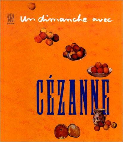 9782605002849: Un dimanche avec C�zanne