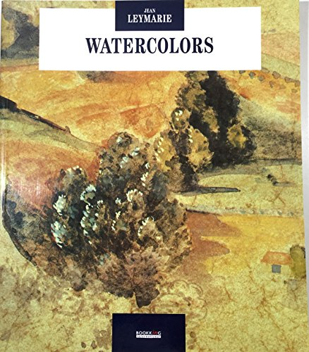 9782605002986: Watercolours from Durer to Balthus