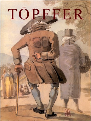 9782605003112: Töpffer (French Edition)