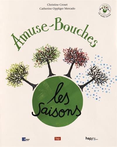 9782606012670: Amuse-Bouches : les Saisons