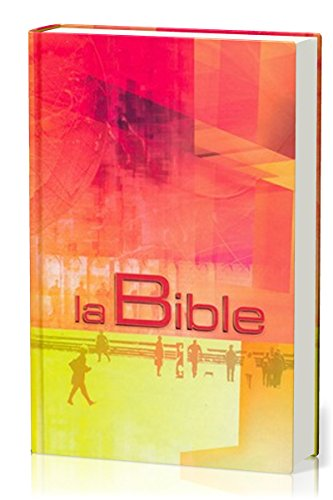 9782608122117: French Bible,