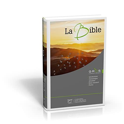 La Bible: Segond 21