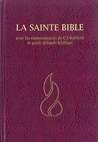 9782608153364: La Sainte Bible