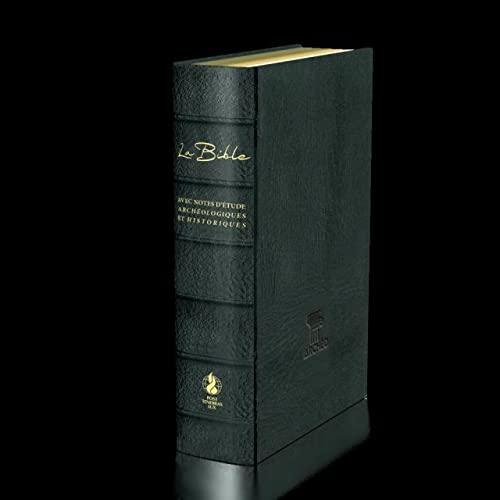 9782608184696: La Bible Segond 21 : Avec notes d'études archéologiques et historiques