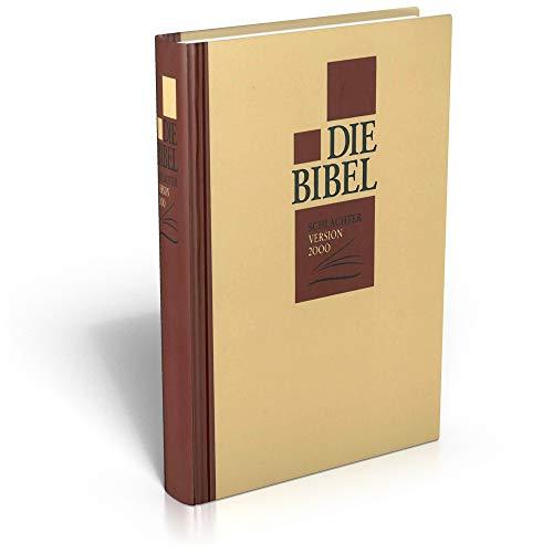 9782608222145: Bible Schlachter