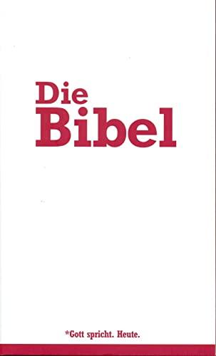 9782608233011: Die Bibel: Gott spricht. Heute