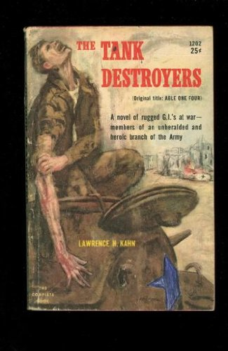 9782671012025: The Tank Destroyers