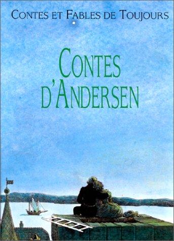 9782700010046: Contes d'Andersen