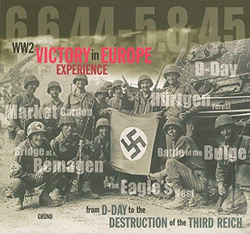 9782700010992: victory in europe experience