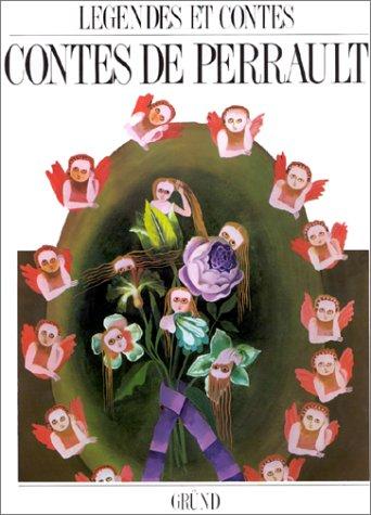 9782700011104: Contes De Perrault (French Edition)