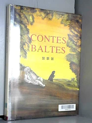 Contes baltes: Peter Sis