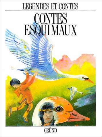 9782700011487: Contes esquimaux