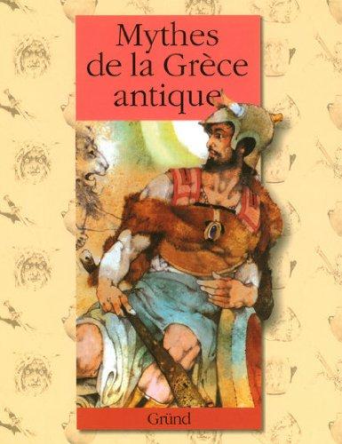 Mythes de la Grèce Antique (Les grands: Eduard Petiska