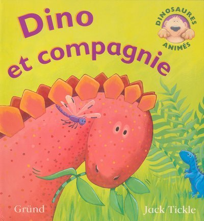 9782700011876: Dino et compagnie