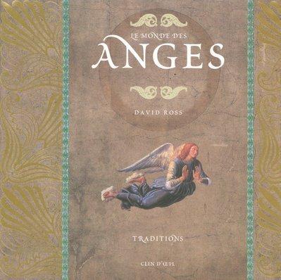 9782700012262: Le Monde des Anges