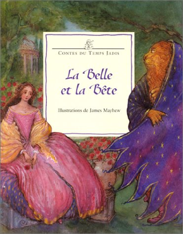 9782700012415: La Belle et la B�te