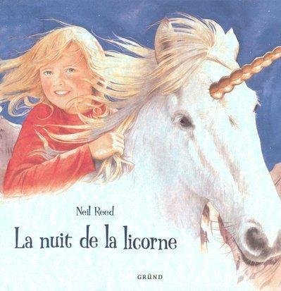 9782700012507: La nuit de la licorne