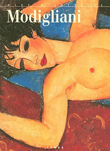 Modigliani (Vies d'artistes): Fiorella Nicosia